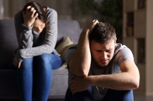 divorce attorney for unhappy couples